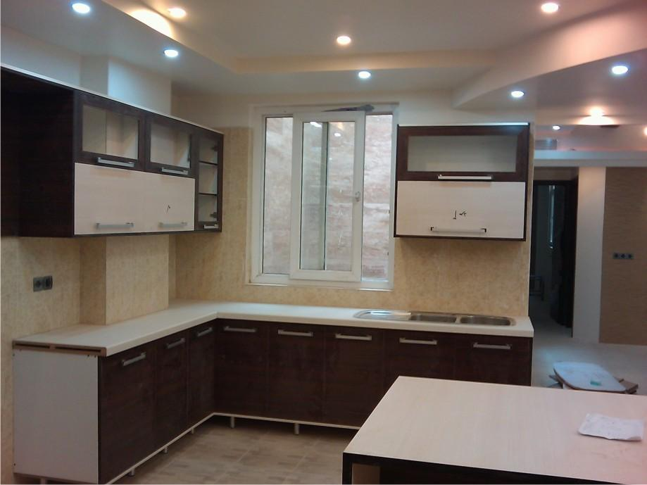 Upvc windows Kitchen