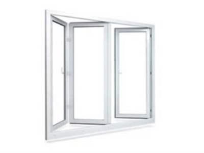 درب و پنجره upvc آکاردئونی