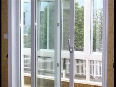 گالري پنجره های UPVC گروه پنجره پنسا