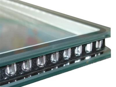 شیشه صنعتی